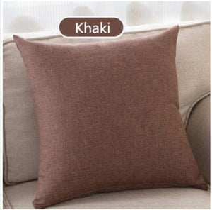 Modern Cushion Covers + Filling 45x45cm