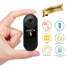 Recording Pen 1080P HD Hidden Camera Support Record Video Function