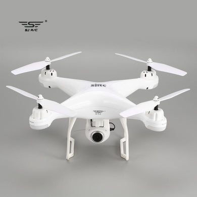 Camera Selfie Altitude Hold Drone Mode Auto Quadcopter