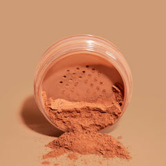 SOFT FOCUS LOOSE POWDER- DEEP