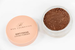 SOFT FOCUS POWDER- DARK DEEP