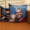 Smile B*tch Pillow