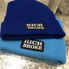 RICH BROKE SKULLIE