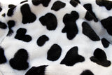 Moo Cow Dog Costume - Woof Suits