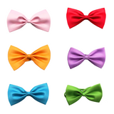 Fancy Bow Tie Collar - Woof Suits
