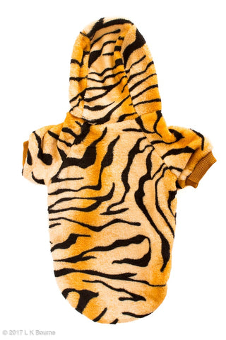 Little Tiger Dog Costume - Woof Suits