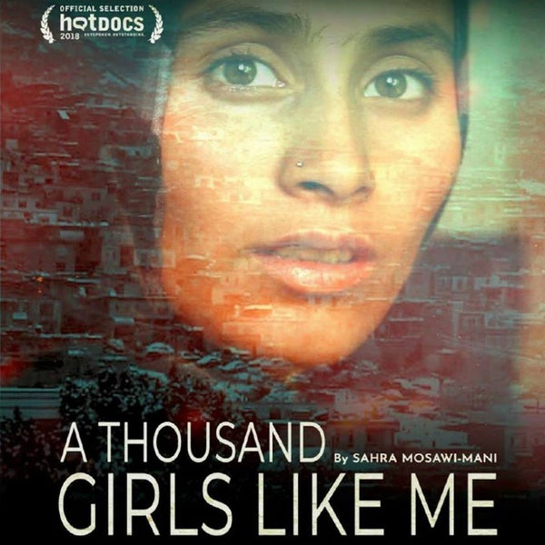 Film Review: A Thousand Girls Like Me