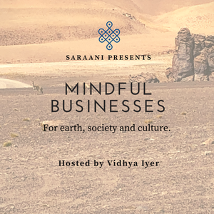 Mindful Businesses Podcast