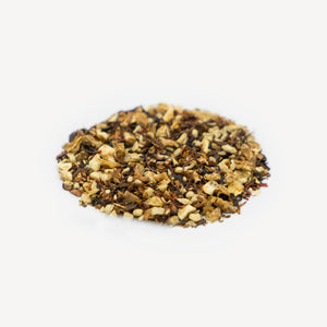 Saffron Rooibos Herbal Tea Blend (Sachets)