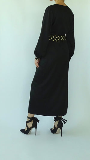 DEE Wrap Dress