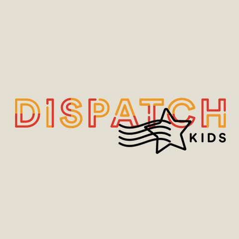 Dispatch Kids Box Set