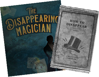 Disappearing Magician