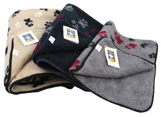 Heavy Duty and QUALITY pet blankets