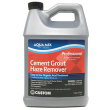 Aqua Mix Phosphoric Acid Cleaner Substitute 1 Gallon
