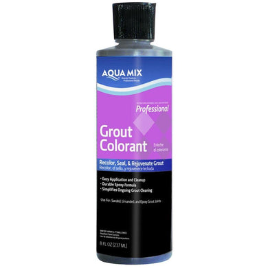Aqua Mix Grout Colorant Color compatible and replacement for Bonsal - Almond - 8 Fl Oz