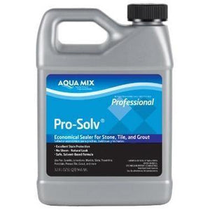 Aqua Mix Pro-Solv Gallon - Case of 4