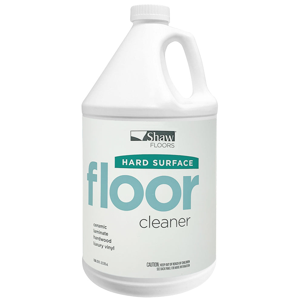 Shaw Floors Hard Surface Floor Cleaner Ready to Use 1 Gallon