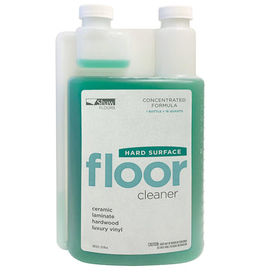 Shaw Floors Hard Surface Floor Cleaner Concentrate 32 Fl Oz Spray