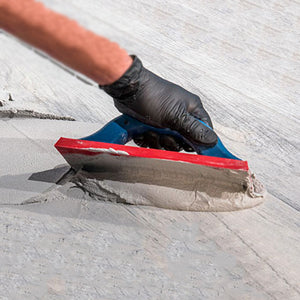 SuperiorBilt ProBiltSERIES Polyproxylene Stone Grout Float with SoftGrip Handle
