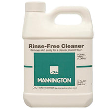 Mannington 32 Fl Oz Bundle Kit (Rinse-Free Cleaner + Stripper + High Gloss Polisher) for Vinyl Floor
