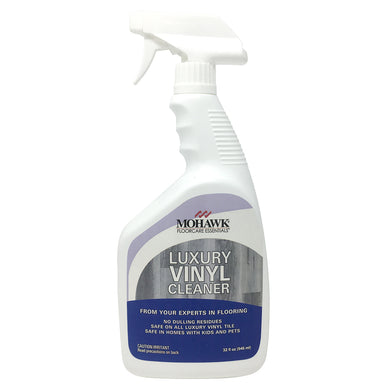 New Mohawk Floor Care Essentials Luxury Vinly Spray Bottle 32 fl oz