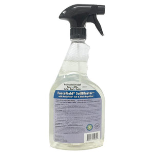 ForceField SoilBlaster Carpet Rug Fabric Upholstery Cleaner 32 oz Spray