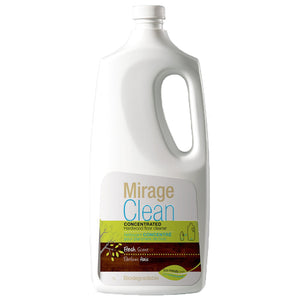 Mirage Clean 34oz Hardwood Cleaner Concentrate - Fresh Scent