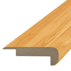 "Quick-Step Performance Accessories 78.7"" (2m) Overlap Stair Nose Profile in ColorSelect Birch U781 Classic"