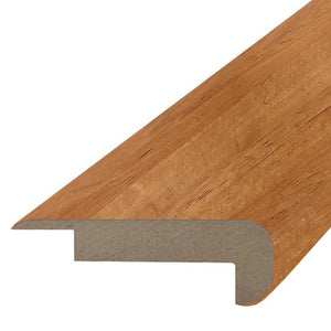 "Quick-Step Performance Accessories 78.7"" (2m) Overlap Stair Nose Profile in Color Terra Alder U1518 Classic"