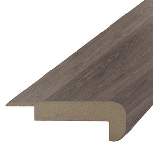 "Quick-Step Performance Accessories 78.7"" (2m) Overlap Stair Nose Profile in Color Heritage Oak U1386 Eligna"