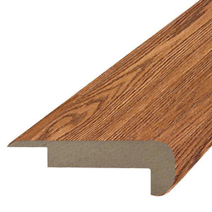 "Quick-Step Performance Accessories 78.7"" (2m) Overlap Stair Nose Profile in Color Sienna Oak U1521 Classic"