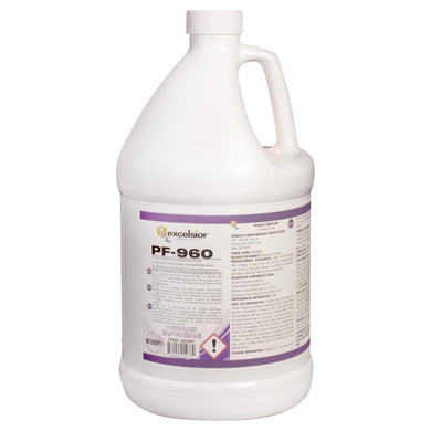 Excelsior PF-960 High Performance Gloss Floor Finish 1 Gallon (3,78 Litres)