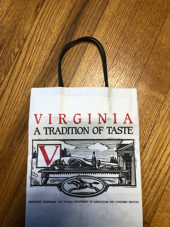 Made in Virginia Gourmet Foods