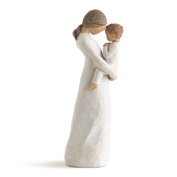 Tenderness - Willow Tree Figurine