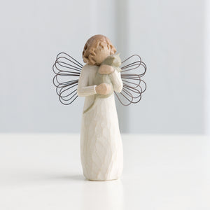 With Affection - Willow Tree Figurine