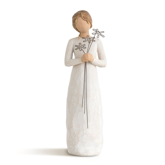 Great full - Willow Tree Figurine