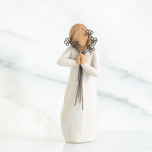 Friendship- Willow Tree Figurine