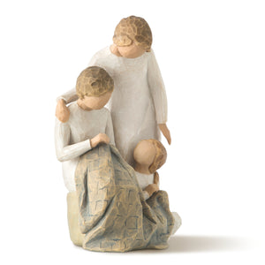 Generations - Willow Tree Figurine