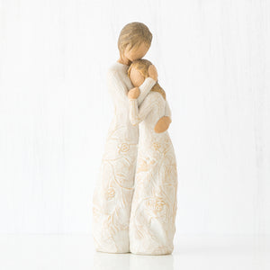 Close to Me - Willow Tree Figurine