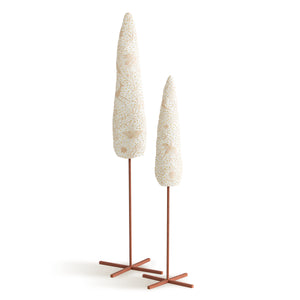 Cypress Trees (set of 2) - Willow Tree Figurine