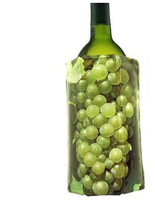 Vacu Vin Rapid Ice for Wine Cooler - White Grapes