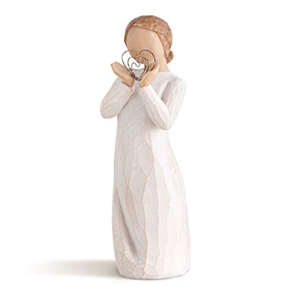 Lots of Love - Willow Tree Figurine