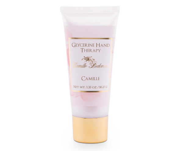 Glycerine Hand Therapy 1.35oz - Camille Beckman