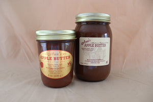 Ann Hubbard DeMaury Apple Butter