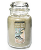 Sage & Citrus (fragrance) - Yankee Candle