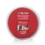 Kitchen Spice - (fragrance) Yankee Candle