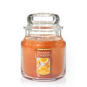Honey Clementine - Yankee Candle