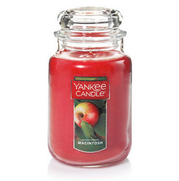 Macintosh (fragrance) - Yankee Candle