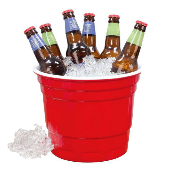 The Original Rednek Party Bucket - Ice Bucket - Carson Home Accents