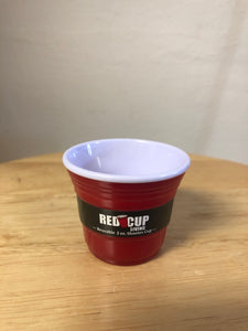 Red Cup Living 2oz Shooter Cup
